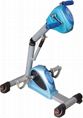 Athlete Auto Exercise Bike