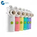 Portable Mesh Nebulizer For Hospital  Medical Instrument Handy Nebulizer Respira 2