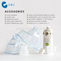 Portable Mesh Nebulizer For Hospital  Medical Instrument Handy Nebulizer Respira 3