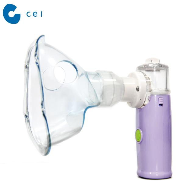 Portable Mesh Nebulizer For Hospital  Medical Instrument Handy Nebulizer Respira 4