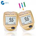 2019 Diabetes Testing Machine Blood