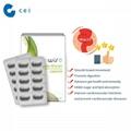 Health Supplement Capsules Beta-Glucan