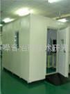 噪聲測試室