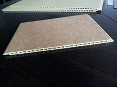 PVC集成快裝牆板生產機組