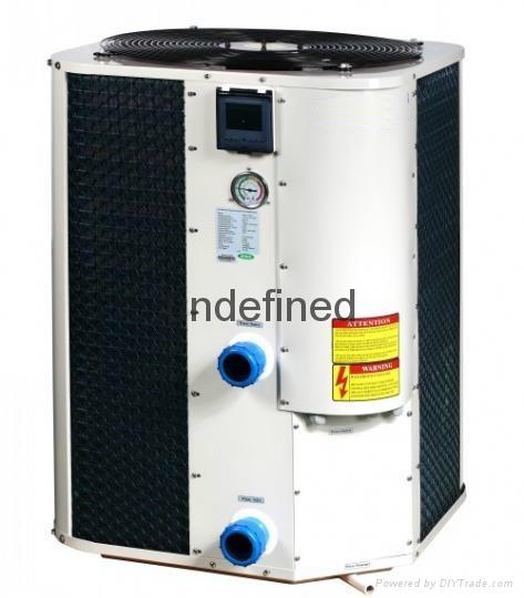 Swimming pool heat pump water heater aoye china - Swimming pool heat pump manufacturers ...