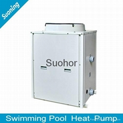 High Efficiency 14KW Swimming Pool Heater , Swimming Pool Equiptment , Swimming