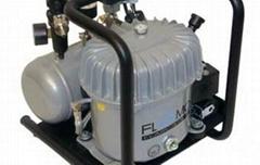 丹麥FLAIRMO空壓機S含油機系列
