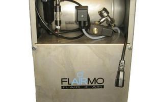 丹麦FLAIRMO空压机A无油机系列 4