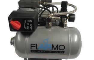 丹麦FLAIRMO空压机A无油机系列 5