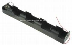 """4 """"D"""" Battery Holder(BH145)"""