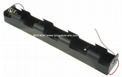 "4 ""D"" Battery Holder(BH145)"