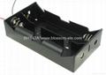 """4 """"D"""" Battery Holder(BH142)"""