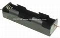 """2 """"D"""" Battery Holder(BH125)"""