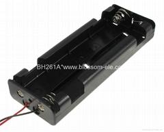 "6 ""C"" Battery Holder(BH261)"
