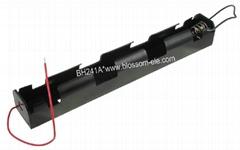 "4 ""C"" Battery Holder(BH241)"