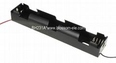 "3 ""C"" Battery Holder(BH231)"