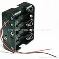 "10 ""AA"" Battery Holder(BH3103)"