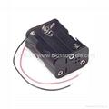 "6 ""AA"" Battery Holder(BH363)"