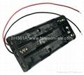 "6 ""AA"" Battery Holder(BH361)"