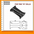 Two N Cell Battery Holder(BH522)