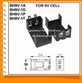 9V Cell Battery Holder(BH9V-1)