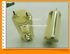 3AAA LED Cylindrical Battery Holder for Torch(CBH7005)