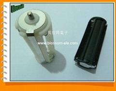 7号3节LED电池架(CBH7004)