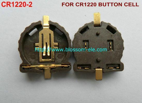 鈕扣電池座(CR1220-2) 1