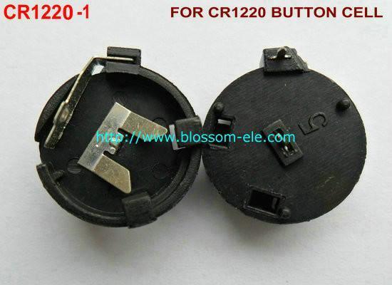 鈕扣電池座(CR1220-1) 1