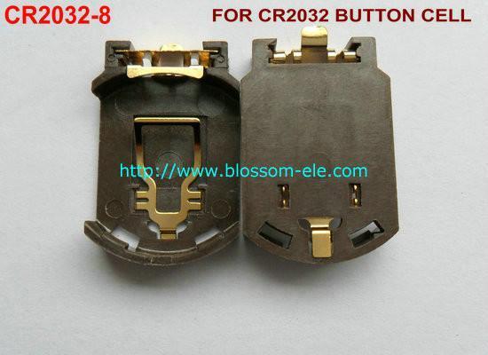 钮扣电池座(CR2032-8) 1