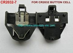 鈕扣電池座(CR2032-7)