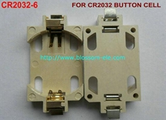 COIN CELL HOLDER(CR2032-6)