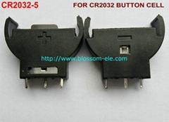 COIN CELL HOLDER(CR2032-5)