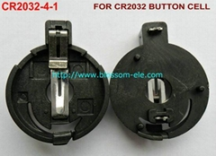 COIN CELL HOLDER(CR2032-4-1)