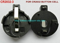 COIN CELL HOLDER(CR2032-3)