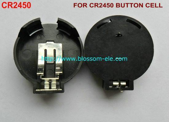 鈕扣電池座(CR2450) 1