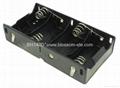 """4 """"D"""" Battery Holder(BH143)"""