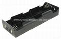 """6 """"D"""" Battery Holder(BH162)"""