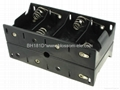 """8 """"D"""" Battery Holder(BH181)"""