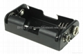 "2 ""AA"" Battery Holder(BH321-1)"