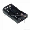 "2 ""AA"" Battery Holder(BH321-2)"
