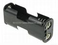 "2 ""AA"" Battery Holder(BH322)"