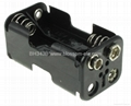 "4 ""AA"" Battery Holder(BH343)"