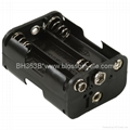 "6 ""AA"" Battery Holder(BH363)"