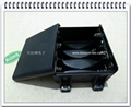 """8 """"AA"""" Battery Holder with Lid/Cover(SBH-383)"""