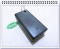 9V Battery Holder with Lid and ON/OFF Switch(SBH-9V)