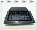 """8 """"AA"""" Battery Holder with Lid and ON/OFF Switch(SBH-381)"""