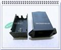 9-Volt Battery Compartment For Acoustic Guitar (SBH-9V-BLM)