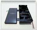 四節一號帶蓋安全電池盒 3