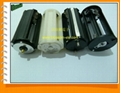 4AA LED Cylindrical Battery Holder for Torch(CBH5004)
